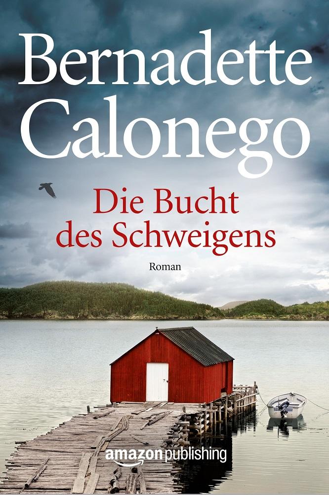 Bucht des Schweigens Frontcover