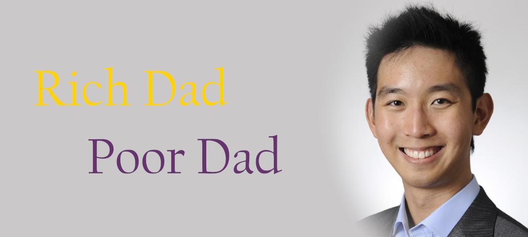 Rich Dad Poor Dad Rezension